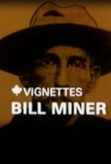 Ver película Canada Vignettes: Bill Miner