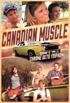 Canadian Muscle streaming en ligne gratuit