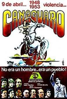 Ver película Canaguaro