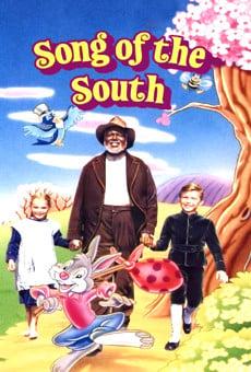 Ver película Canción del sur