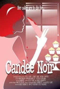 Ver película Candee Noir