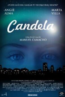 Ver película Candela