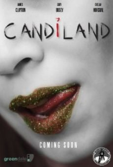 Candiland online