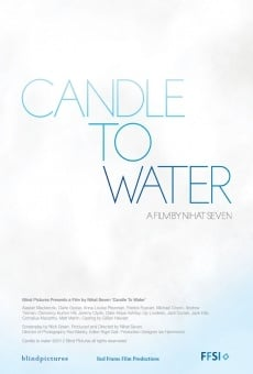 Candle to Water online