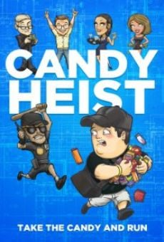 Candy Heist on-line gratuito