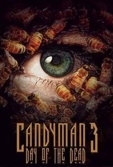 Candyman 3: El día de los muertos online