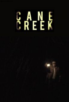 Ver película Cane Creek