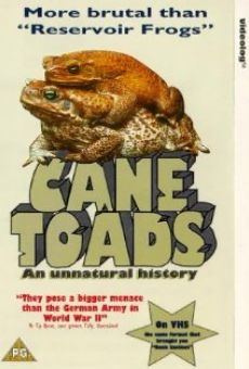 Cane Toads: An Unnatural History on-line gratuito