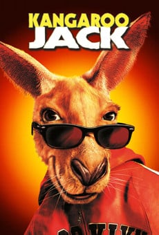 Ver película Canguro Jack: Trinca y brinca