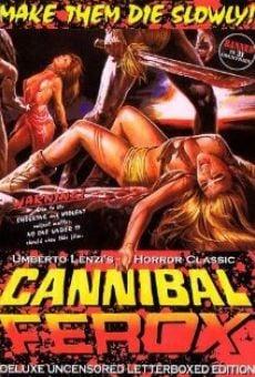 Ver película Caníbal feroz