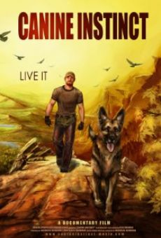 Canine Instinct online streaming