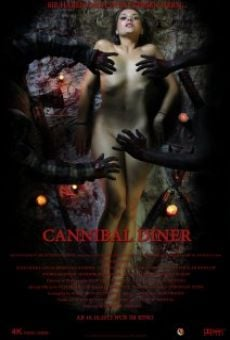 Cannibal Diner online streaming