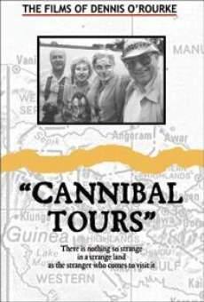 Cannibal Tours De Dennis O
