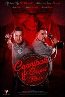 Cannibals and Carpet Fitters en ligne gratuit