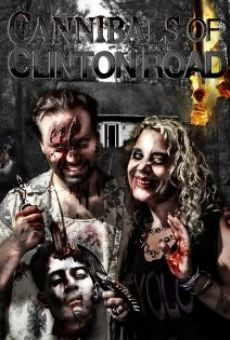 Película: Cannibals of Clinton Road