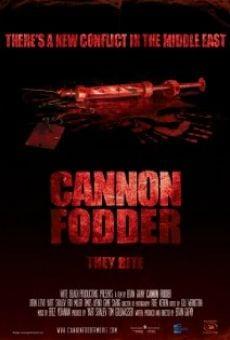 Watch Cannon Fodder online stream
