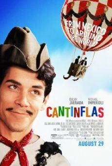 Cantinflas on-line gratuito