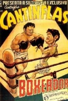 Cantinflas boxeador 1940 online pel 237 cula completa espa 241 ol