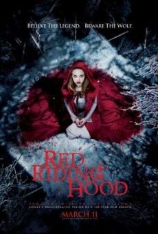 Ver película Caperucita Roja (¿A quién tienes miedo?)