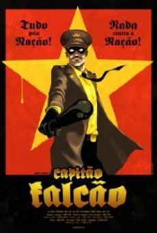 Ver película Capitão Falcão