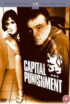 Ver película Pena capital