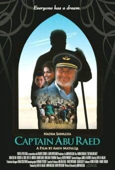 Ver película Capitán Abu Raed