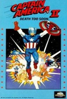 Ver película Capitán América 2
