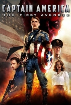 Captain America: The First Avenger gratis