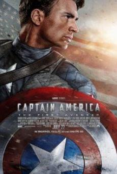 Ver película Capitán América