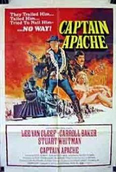 Ver película Capitán Apache