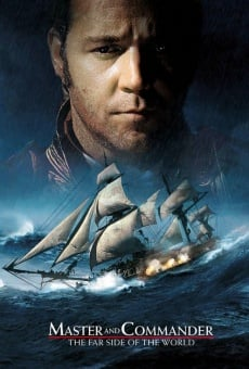 Master and Commander - Sfida ai confini del mare online