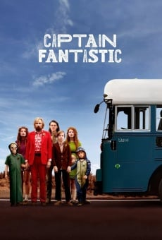 Captain Fantastic gratis