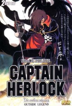 Capitán Harlock: The Endless Odyssey
