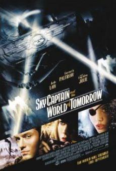 Ver película Capitán Sky y el mundo del mañana