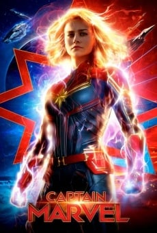 Captain Marvel on-line gratuito