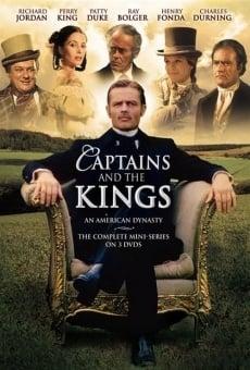 Ver película Capitanes y reyes