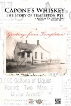 Watch Capone's Whiskey: The Story of Templeton Rye online stream