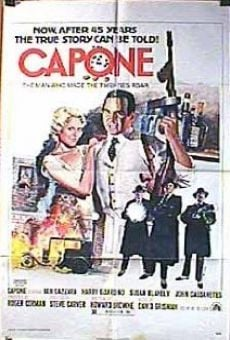 Capone online