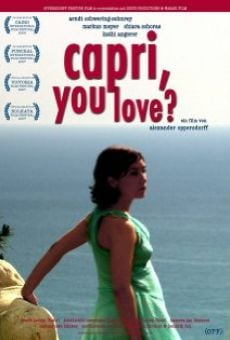 Capri You Love? online streaming