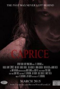 Caprice online