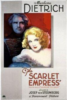 Ver película Capricho imperial