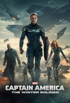 Captain America: The Winter Soldier online kostenlos