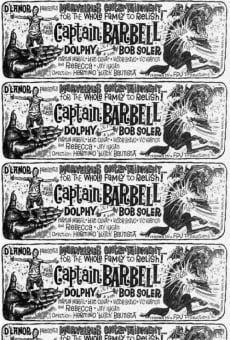 Captain Barbell online streaming
