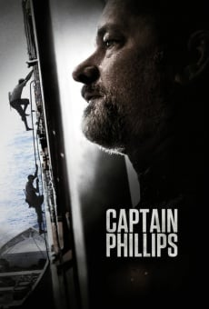 Capitaine Phillips en ligne gratuit
