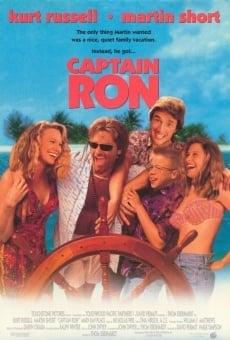 Ver película Capitán Ron