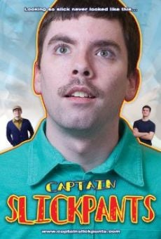 Ver película Captain Slickpants