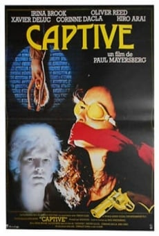 Ver película Captive