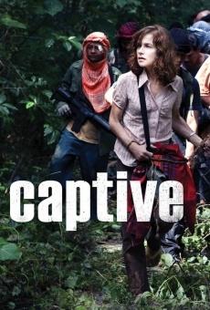 Ver película Cautiva