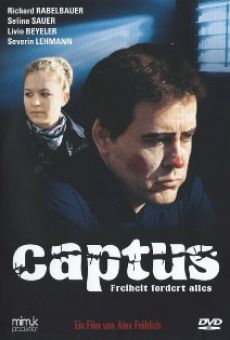 Captus on-line gratuito