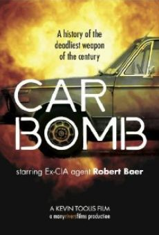 Car Bomb online streaming
